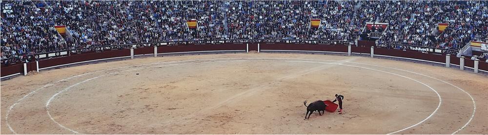 entradas toros Jerez